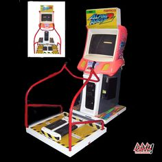 an entertaining arcade game that invites you to defy gravity