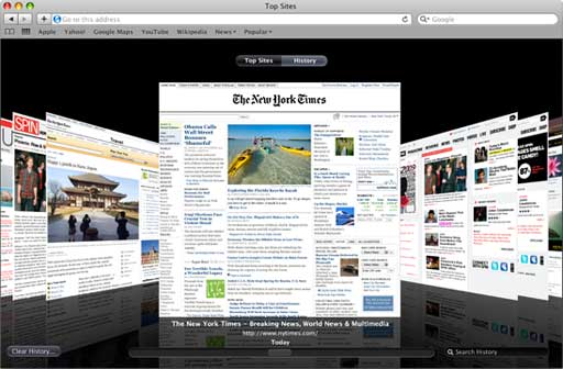 Another 30 amazing extensions for Safari 5
