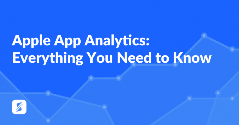 App Analytics, the new statistics tool begins to reach developers