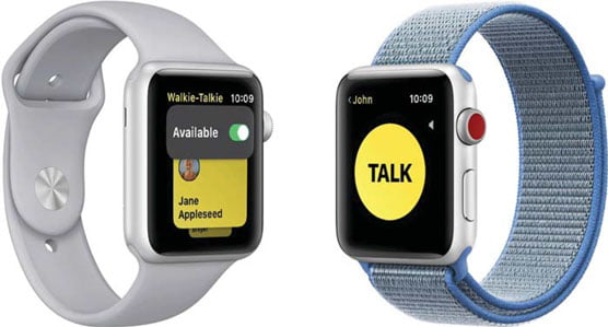 Apple activates the booking and collection of Watches in some countries