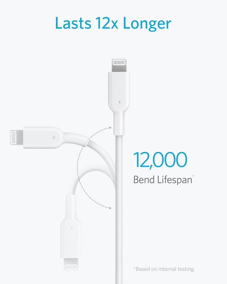 Apple adds new Lightning to Ethernet and Lightning to USB-C audio adapters to MFi