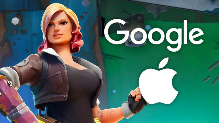 """""""Apple and not Google is our competition"""""""