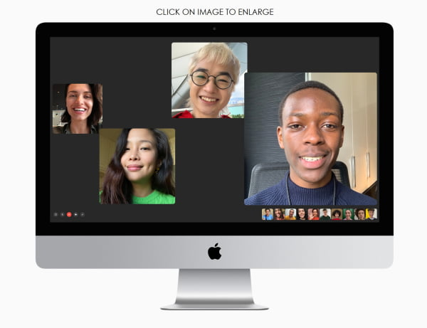 Apple begins offering the Fusion Drive feature on all iMac models
