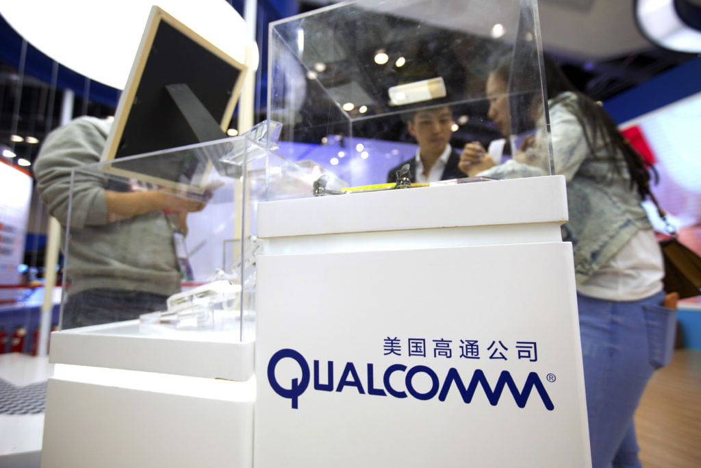 Apple claims that Qualcomm is charging twice as much as it should for the use of its patents