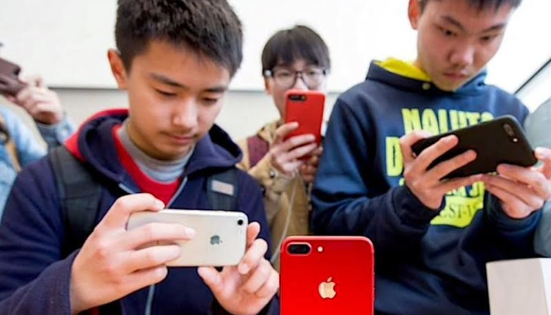 Apple confirms that they have already removed 25,000 illegal gambling apps in China