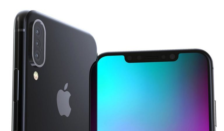 Apple could launch 3 iPhone OLEDs, two of them with 5G and a quarter cheaper by 2020, according to JP Morgan