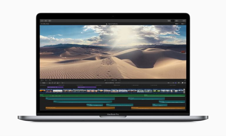 Apple Declares First MacBook Pro with Retina Display Officially Obsolete