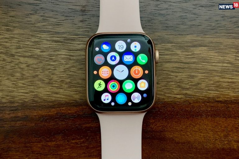 Apple donates 1,000 Apple Watches for eating disorder study