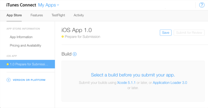 Apple enables app packages on the Mac App Store