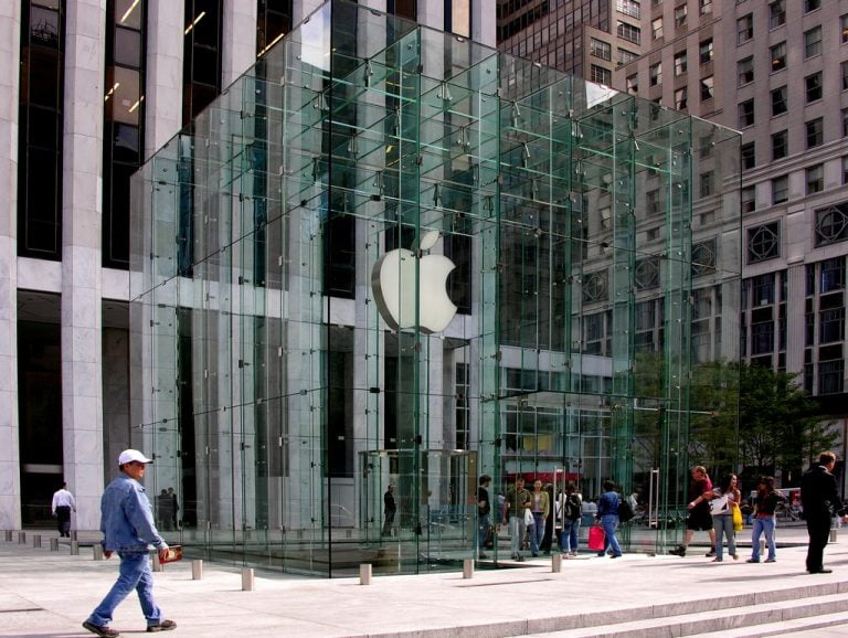 Apple explains on its website the developments in the management of our privacy