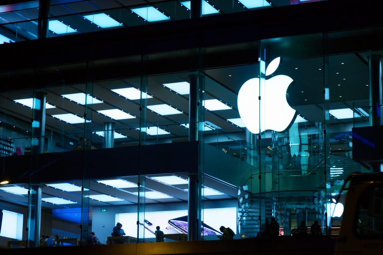 Apple forecasts higher revenue than Wall Street estimates for its fourth fiscal quarter