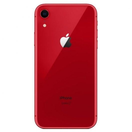 Apple iPhone XR 256Gb Coral Libre