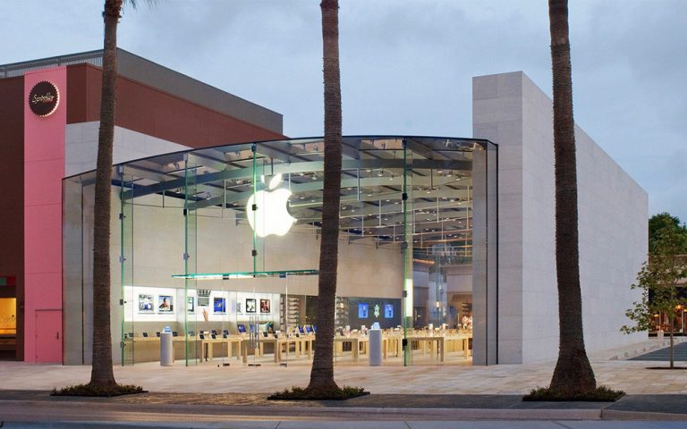 Apple is about to open its first Apple Store in Sweden