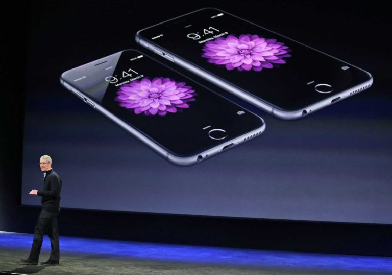 Apple is planning to launch the largest iPhone in history at an affordable price, according to Mark Gurman