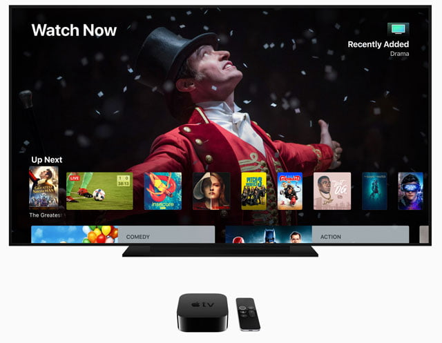 Apple is preparing its own cheap Chromecast to boost its video service, according to Information