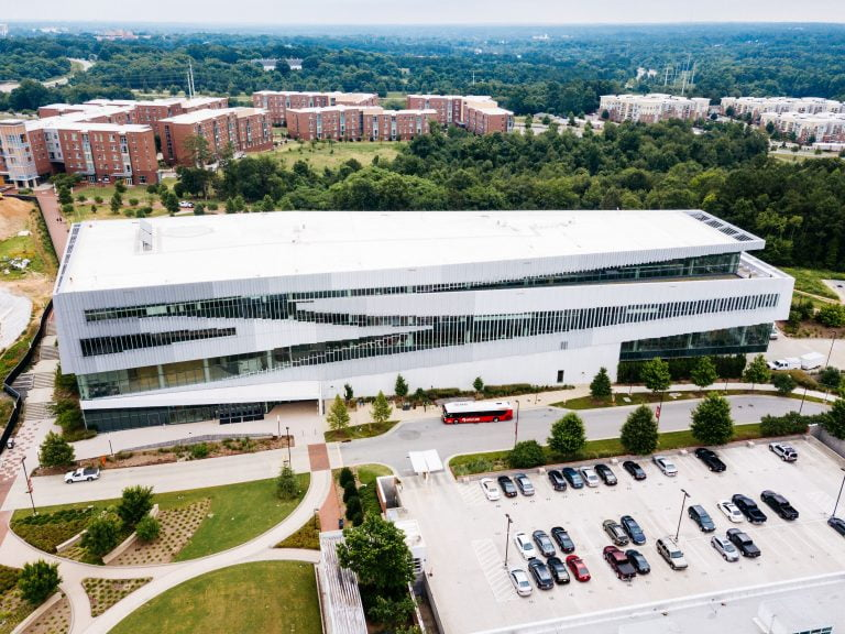 Apple is still interested in opening a new campus in North Carolina