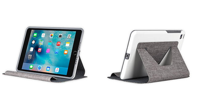Apple launches new cases for iPad mini, iPad Air and iPad Pro