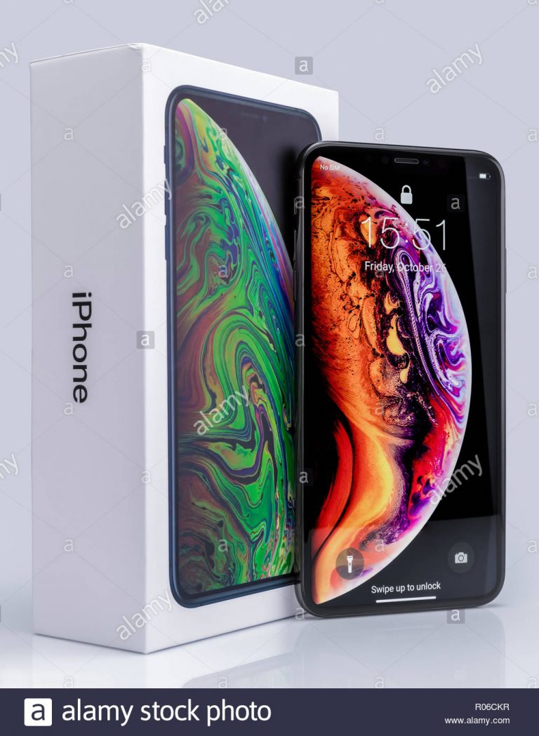 Apple launches new video with iPhone XS