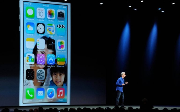 Apple launches the official WWDC 2013 application for iOS