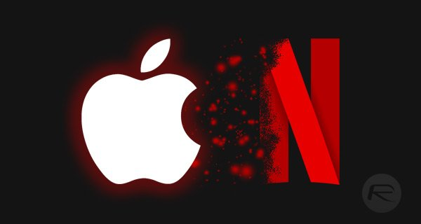 Apple may acquire Netflix according to Citi
