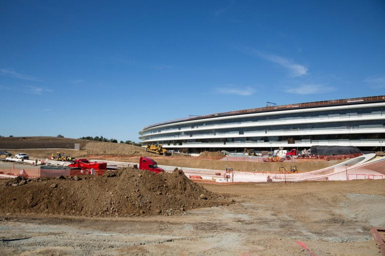 Apple may be planning to build its third campus in Cupertino