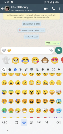 Apple may offer the option of rotating the emojis on its devices next year
