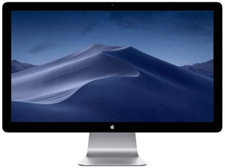 Apple may present its new Mac line-up on October 27