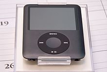 Apple officially ends the replacement program for the original iPod nano, after 5 years!