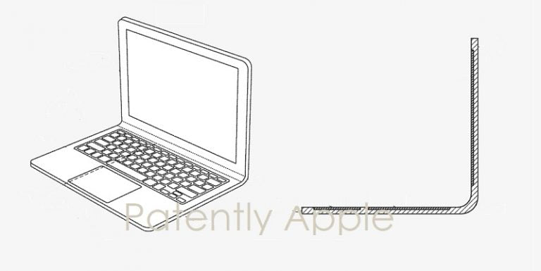 Apple patents a 5G HomePod and iPad Pro keyboard with integrated trackpad