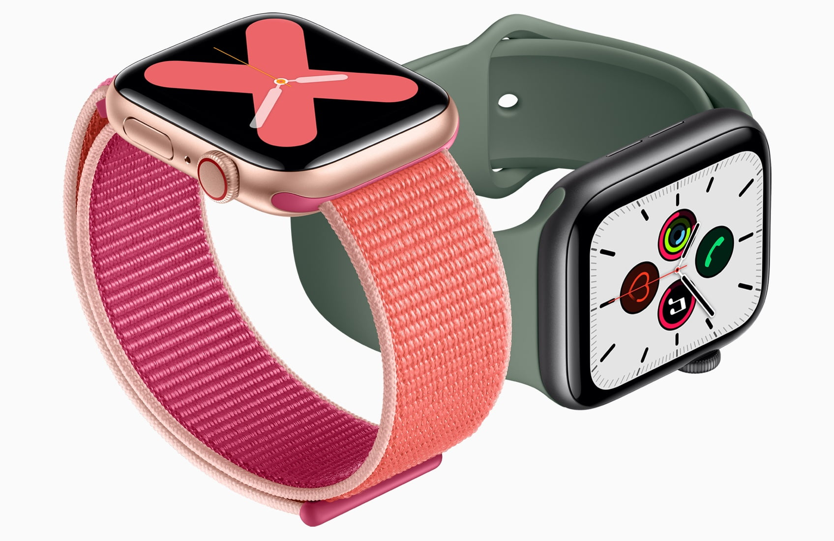 Apple plans to use the Apple Watch's LTPO display technology on the iPhone as well