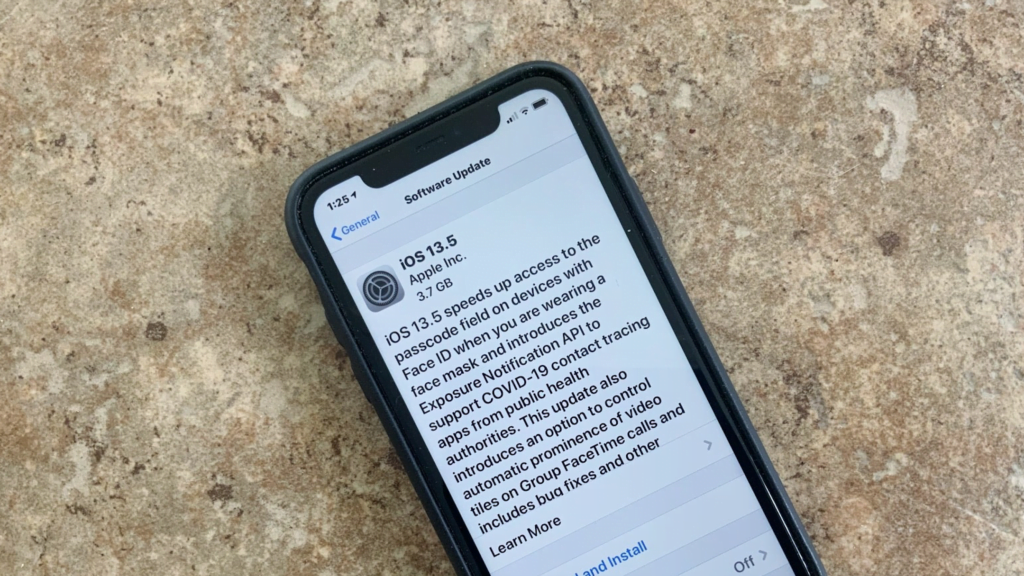 Apple releases the Golden Master for iOS 13.5, iPadOS 13.5, tvOS 13.4.5 and Xcode 11.5 and the final version of watchOS 6.2.5 [UPDATED]