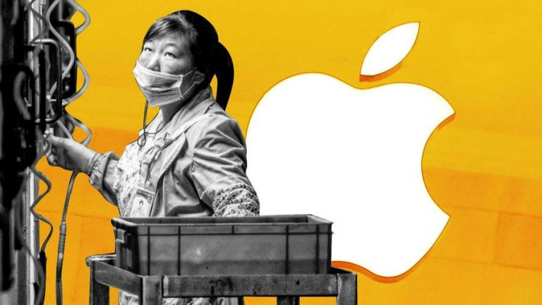Apple remains relentless, 40% of Silicon Valley's profits last year went to them