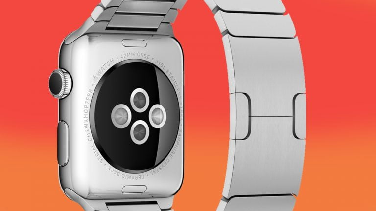 Apple reveals in a document how the Apple Watch measures our heart rate