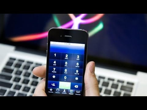 Apple starts sending the first iPhone 4 surrounded by irregularities