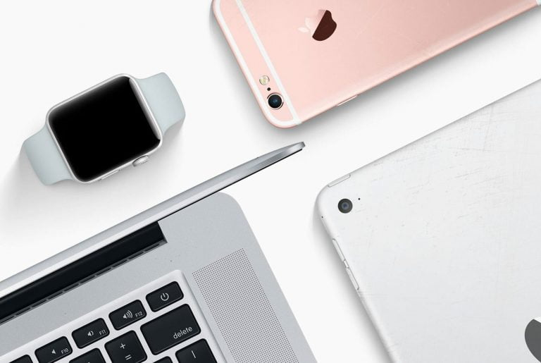 Apple steps up efforts to recycle more used devices