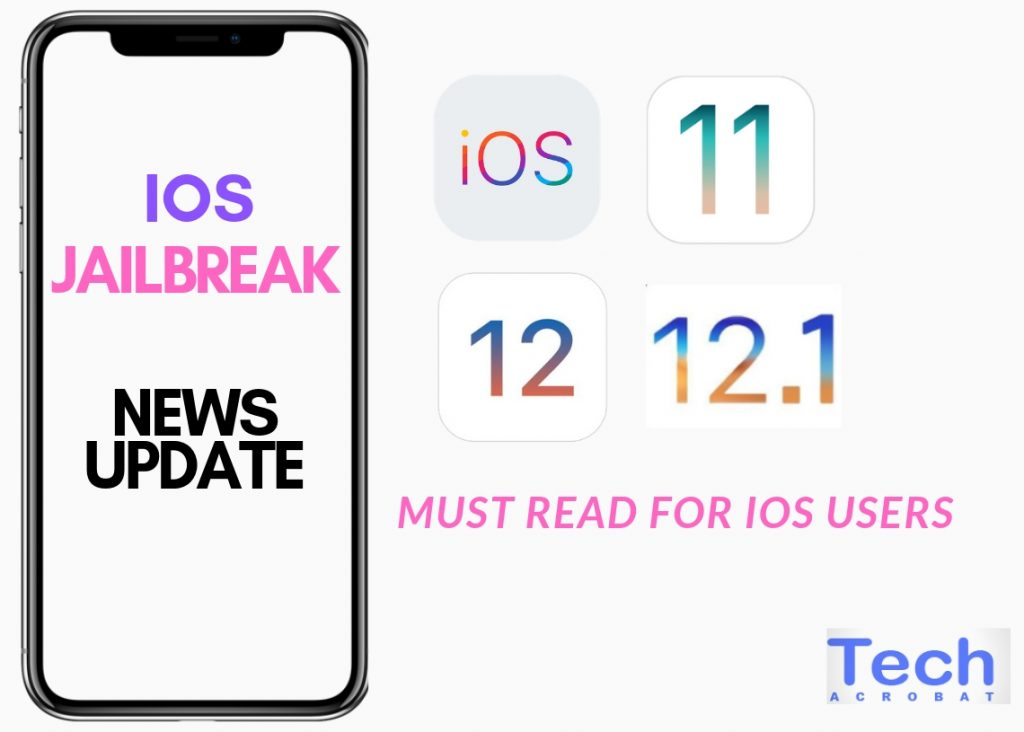 Apple stops signing iOS 11.4.1, from now on you must have iOS 12 or higher