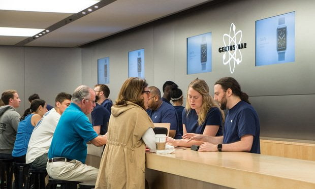 [Apple Store Special] Everything you need to know about the Genius Bar