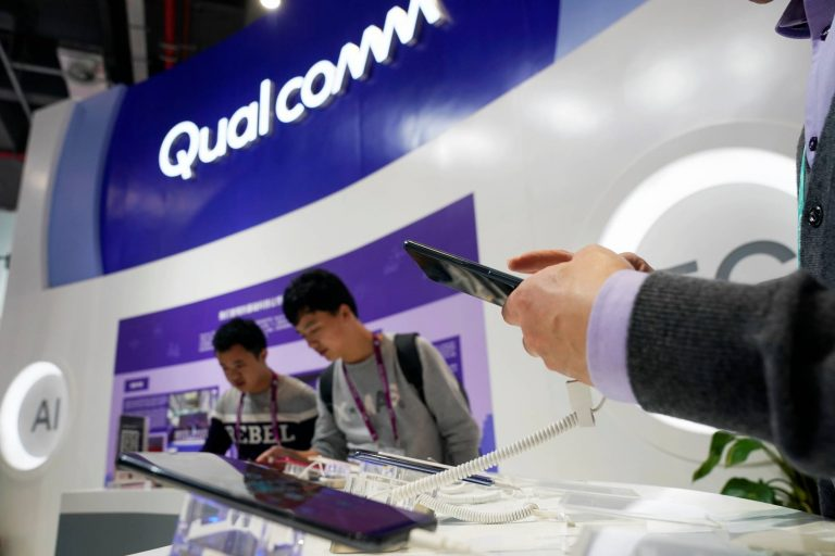 Apple sues Qualcomm and asks for $1 billion in unfair royalty payments