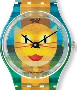 Apple sues Swatch for copying its iconic slogan 'Think different