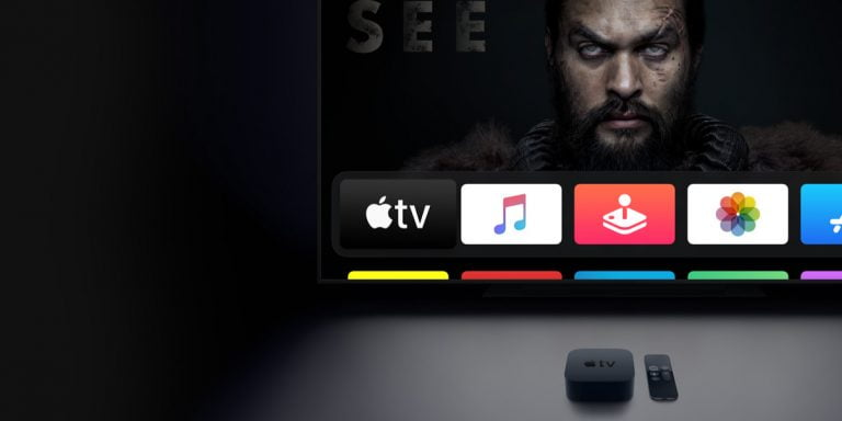 Apple TV, its current applications and features