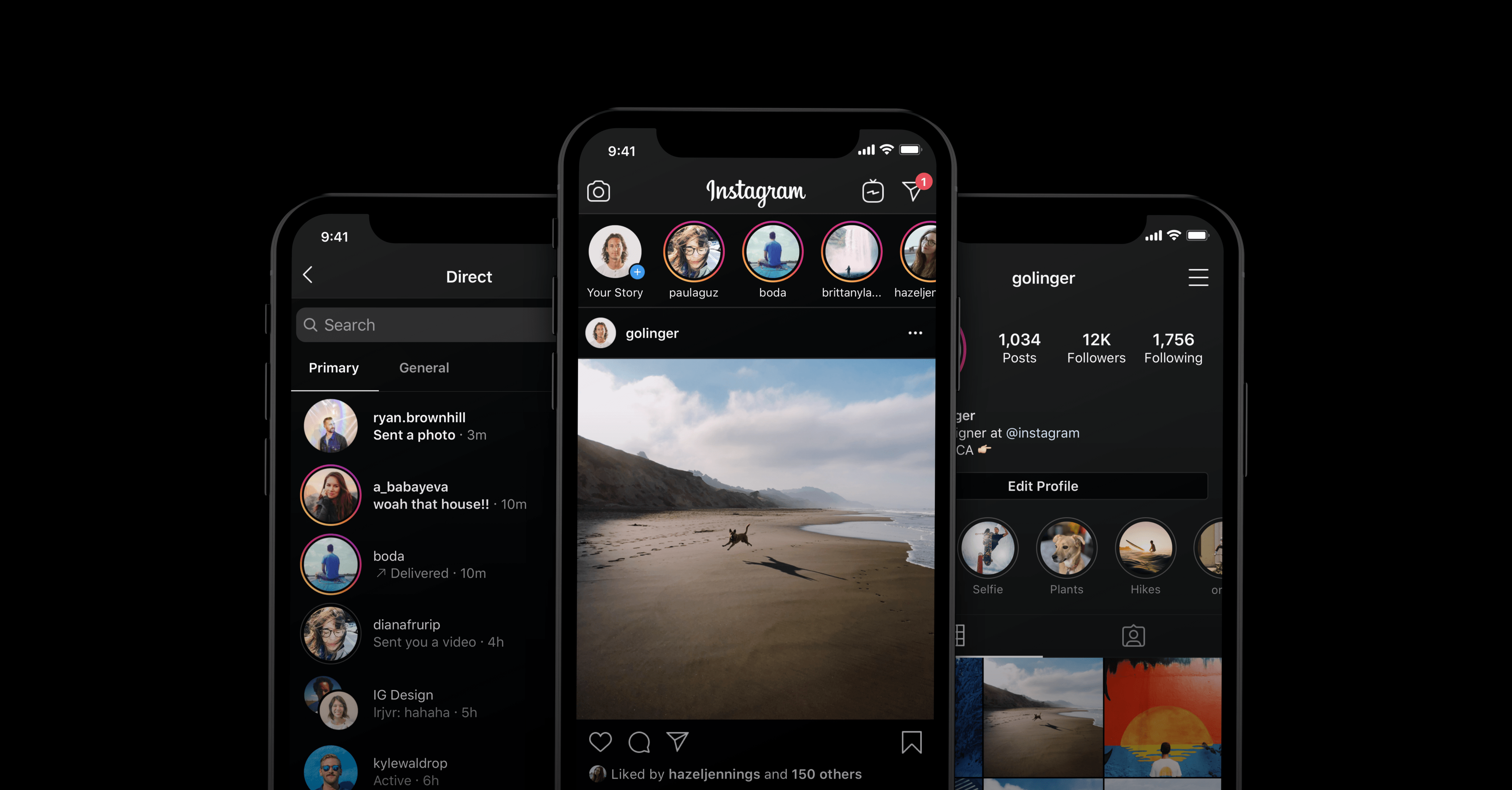 Apple updates its resources for designers… and a possible dark mode appears
