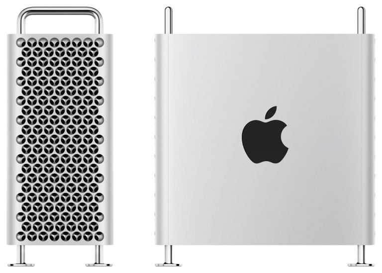 Apple wants to make USB and Thunderbolt ports smaller and more robust