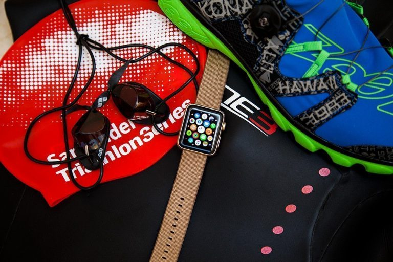 Apple Watch and Activity, the two new integrated apps in iOS 8.2
