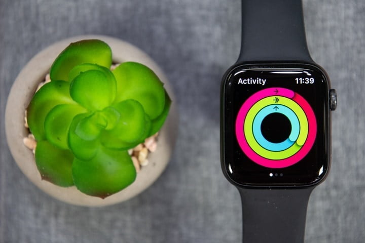 Apple Watch Series 3 (without LTE), analysis: the balance generation