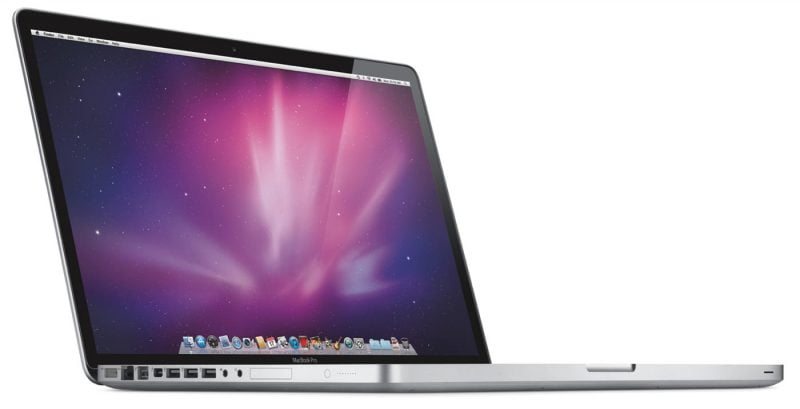 Apple will add the 2012 MacBook Air to its list of obsolete products, but with some good news