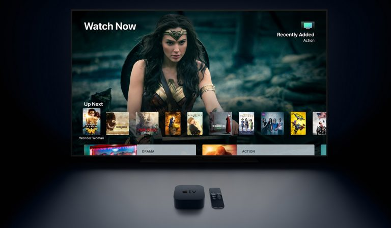 Apple will have access to the new paid streaming service