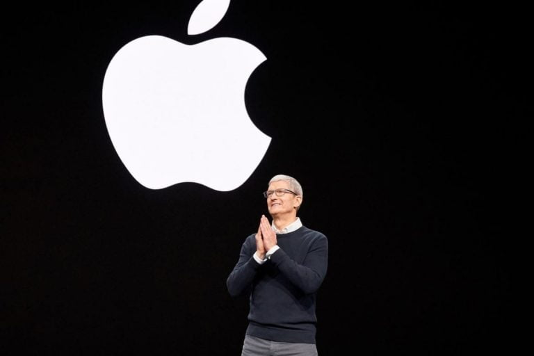 Apple will launch a new category in iTunes to turn written news into podcasts