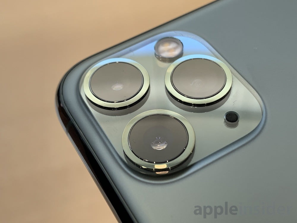 """Apple will launch products that """"will surprise and impact everyone"""""""