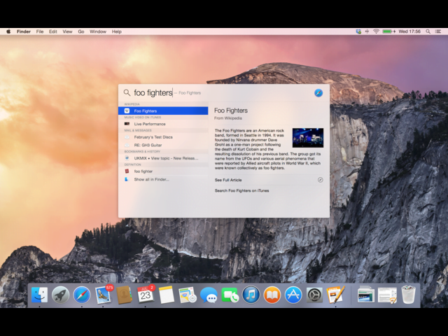 Apple will open the OS X Yosemite beta to the general public tomorrow