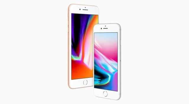 Apple would have massively purchased OLED panels for the iPhone 8